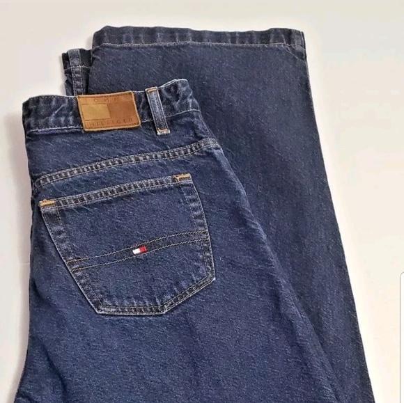 e467b731 Tommy Hilfiger Jeans   Vintage Carpenter Mom Sz 10   Poshmark